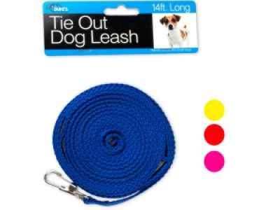 Dog Tie-Out Leash, 24