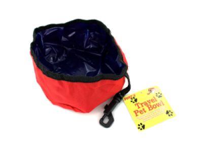 Travel Pet Bowl, 144