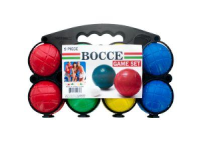 Bocce Game Set, 1