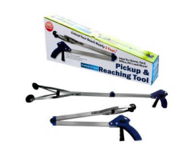 Pick-Up & Reaching Tool, 8