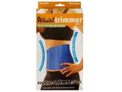 Adjustable Waist Trimmer Belt, 24