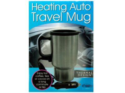 Heating Auto Travel Mug, 1