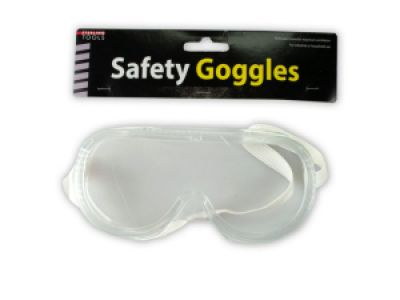 Safety Goggles, 48