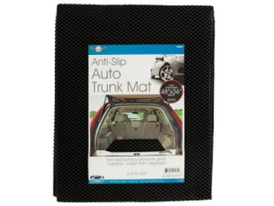 Anti-Slip Auto Trunk Mat, 2
