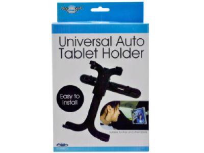 Universal Auto Tablet Holder, 4